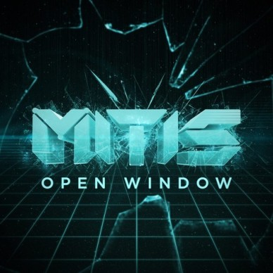 MitiS (Ft. Anna Yvette) - Open Window
