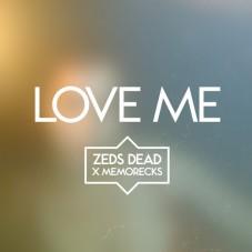 Zeds Dead & Memorecks